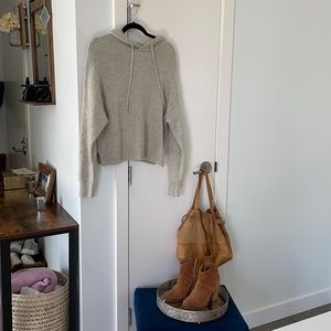All *3* pieces - Hoodie, purse, booties!!!